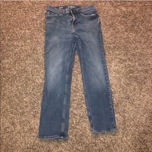 GOODFELLOW Size 30x30 Slim Straight Jeans